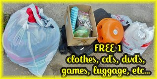 FREE ~~ ALL MUST GO TODAY in Leesville, Louisiana