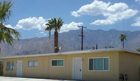 Beautiful 2bd & 1bd in Palm Springs in Riverside, California