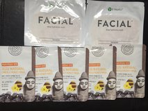 Facial hydratation mask in Fort Campbell, Kentucky