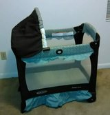 Travel crib in Beaufort, South Carolina