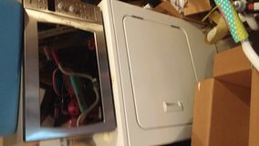 Convection microwave oven in Fort Campbell, Kentucky