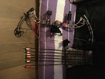 PSE BRUTE COMPOUND BOW in Fort Leonard Wood, Missouri