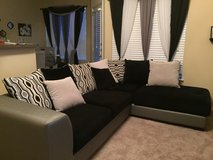 Living room sectional in Alvin, Texas