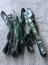 Camo Dog leash in Travis AFB, California