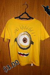 Despicable Me T-Shirt in Nellis AFB, Nevada