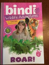 Bindi Wildlife Adventures in Bellevue, Nebraska