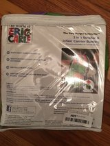 2 in 1 stroller and infant carrier cover NEW in Clarksville, Tennessee