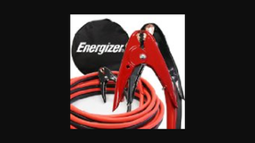 Energizer jumper cables NEW in Clarksville, Tennessee