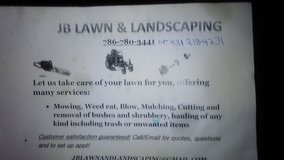 Great Lawn Service!!! No wait time in Clarksville, Tennessee