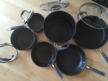 Anolon Advanced - Hard-Anodized Nonstick Pots and Pans in Riverside, California