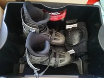 Rollerblades Maxxum size woman 9,5 or 41 in Ramstein, Germany