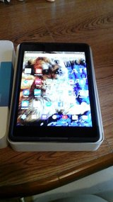 NEXUS 9 WIFI NEW IN OPEN BOX LIKE NEW!! in Todd County, Kentucky
