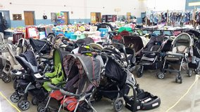 Selling with Dandelion Kids is Easy! HUNDREDS of shoppers in 1 weekend! in Camp Lejeune, North Carolina