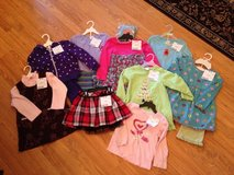 Group of 4T Girl's Clothes in Macon, Georgia