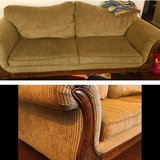 Nice Couch and Love Seat in Vacaville, California