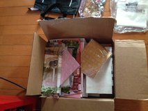 Scentsy consultant supplies in Okinawa, Japan
