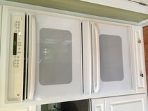GE Double Wall Oven in Wilmington, North Carolina