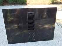 "GE 30"" Electric Cooktop w downdraft - $350 in Wilmington, North Carolina"