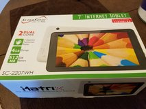 Supersonic 7in Internet Tablet *New* in Clarksville, Tennessee