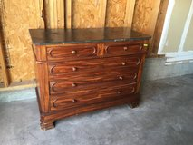 1930s dresser from France in Fort Leavenworth, Kansas