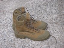 Bates Summer Boots size 12.5 in Fort Benning, Georgia