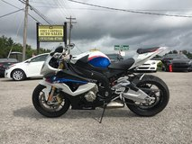 2013 BMW S1000RR 999cc 4 Unleaded Gas in Fort Campbell, Kentucky