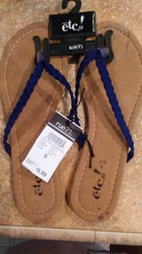 Rue21 Sandals NWT in Fort Leonard Wood, Missouri