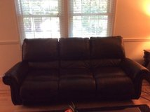 Recliner couch and dual recliner in Quantico, Virginia
