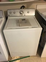 Maytag washer & Dryer in Fort Campbell, Kentucky