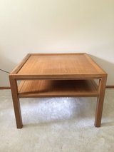 Large end table/ kids table in Brookfield, Wisconsin