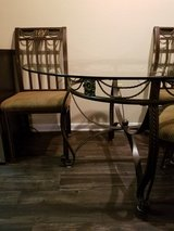 7 pc Dining set in CyFair, Texas