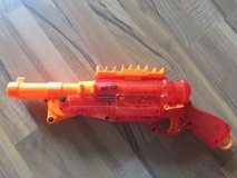 Nerf Barrel Break IX-2 in Baumholder, GE