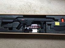 Echo 1 XCR-L Airsoft Rifle in Houston, Texas