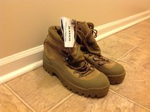 Boots in Fort Rucker, Alabama