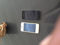 two iphone 4 in Los Angeles, California