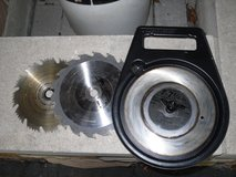 "7-1/4"" circular saw blades in case in Aurora, Illinois"