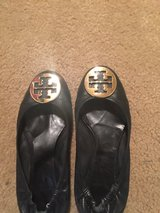 Authentic Tory Burch Flats in Conroe, Texas