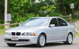2001 BMW 530i SPORT Package in Fort Campbell, Kentucky