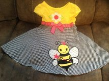 Toddler bee dress in Beaufort, South Carolina