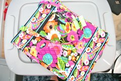 Vera Bradley Laptop Bag in Baumholder, GE