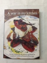 A Year In My Kitchen Cookbook in Spring, Texas
