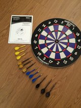 New- Dartboard Unicorn conquest in Fort Bliss, Texas