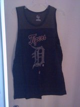 Detroit tigers tank top in Cherry Point, North Carolina