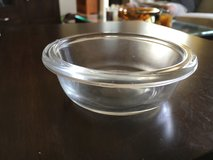 Small Glass Bowl in Bolingbrook, Illinois