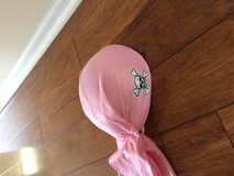 Pink pirate hat in Naperville, Illinois