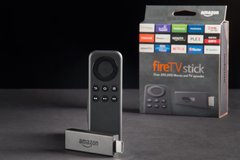 Unlocked Jailbroken Amazon Fire TV Stick in Baumholder, GE