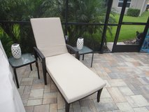 Outdoor Chaise Lounge by Mission Hills in MacDill AFB, FL