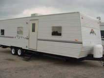 Nice 2006 Cavalier Travel trailer in Liberty, Texas