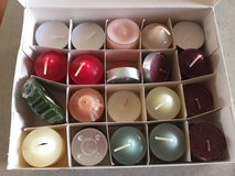 PartyLite Candles in Oswego, Illinois