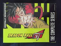 Dragon Ball GT Complete Series in Fort Irwin, California